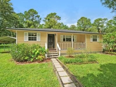 11820 Aaron Rd, Jacksonville, FL 32218 - #: 1103512