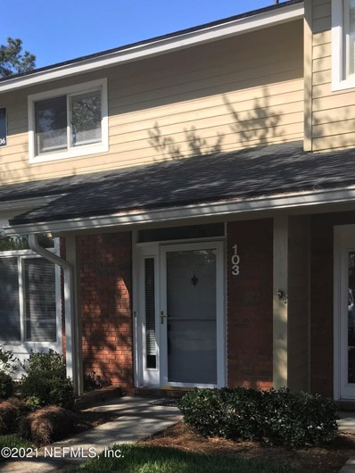 5400 Water Oak Ln UNIT 103, Jacksonville, FL 32210 - #: 1103517
