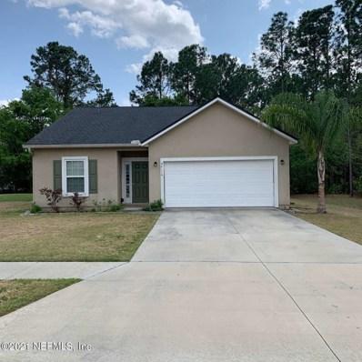 Fernandina Beach, FL home for sale located at 94114 Palm Garden Dr, Fernandina Beach, FL 32034