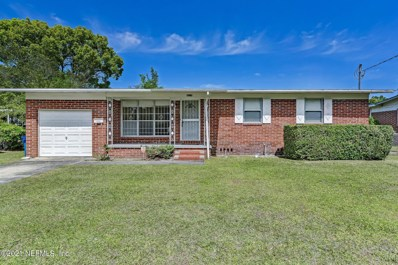 4279 Carroll Dr, Jacksonville, FL 32209 - #: 1103562