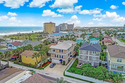 Jacksonville Beach, FL home for sale located at 133 14TH Ave S UNIT 133, Jacksonville Beach, FL 32250