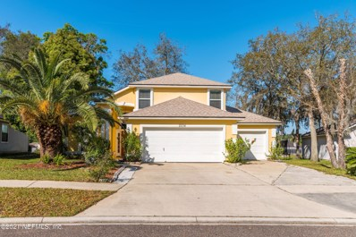 2534 Carriage Lamp Dr, Jacksonville, FL 32246 - #: 1103570