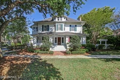 3043 St Johns Ave, Jacksonville, FL 32205 - #: 1103588