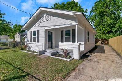 648 Chestnut St, Jacksonville, FL 32205 - #: 1103595
