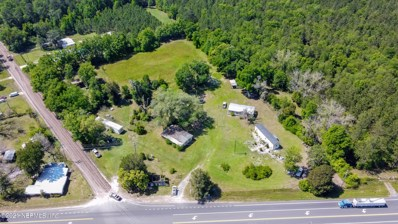 Lake Butler, FL home for sale located at 19028 SW 133RD Ave, Lake Butler, FL 32054
