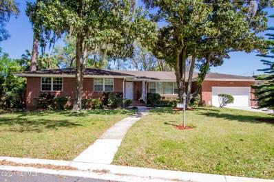 6849 Estrada Rd, Jacksonville, FL 32217 - #: 1103652