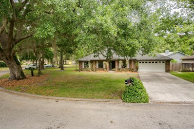 533 Majestic Wood Dr, Fleming Island, FL 32003 - #: 1103659