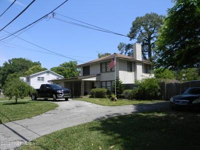 2319 Schumacher Ave, Jacksonville, FL 32207 - #: 1103724