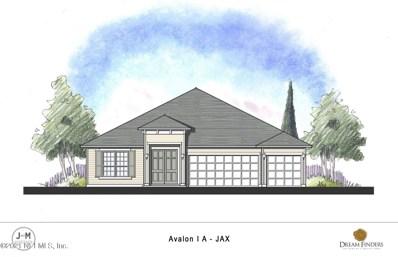Fernandina Beach, FL home for sale located at 95361 Orchid Blossom, Fernandina Beach, FL 32034