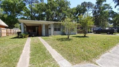 1831 Lake Shore Blvd, Jacksonville, FL 32210 - #: 1103761