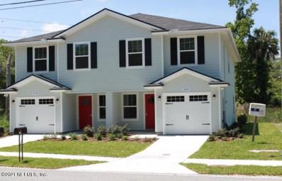 2800 Shangri La Dr, Jacksonville, FL 32233 - #: 1103784