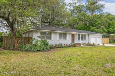 1356 Glengarry Rd, Jacksonville, FL 32207 - #: 1103788