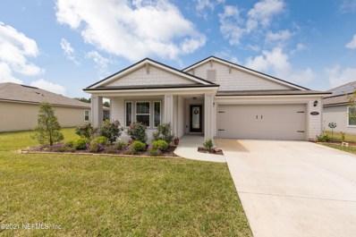 418 Fox Water Trl, St Augustine, FL 32086 - #: 1103826