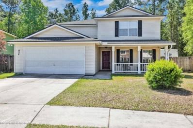 934 Ford Wood Dr, Jacksonville, FL 32218 - #: 1103831