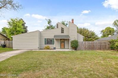 113 Warbler Rd, St Augustine, FL 32086 - #: 1103852