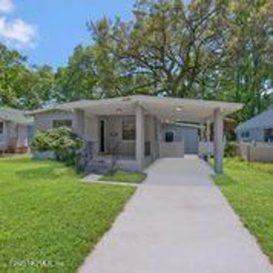 Jacksonville, FL home for sale located at 3226 College St, Jacksonville, FL 32205