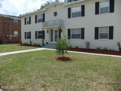 Jacksonville, FL home for sale located at 3126 Belden St UNIT 1, Jacksonville, FL 32207
