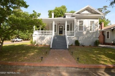 3691 Oak St, Jacksonville, FL 32205 - #: 1103873
