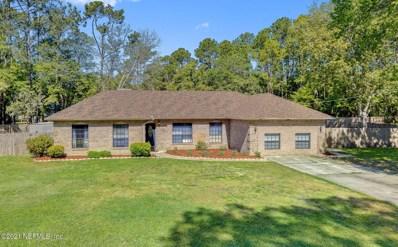 1681 Lemonwood Rd, Jacksonville, FL 32259 - #: 1103891