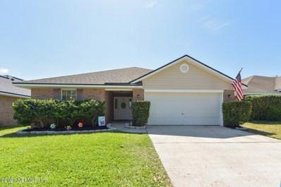 2801 Cross Creek Dr, Green Cove Springs, FL 32043 - #: 1103892
