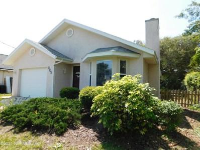 209 C St, St Augustine, FL 32080 - #: 1103903