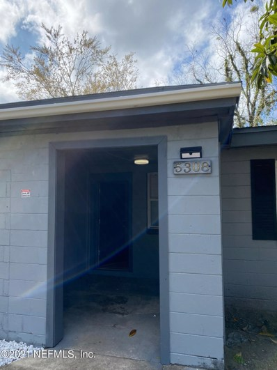 Jacksonville, FL home for sale located at 5306 Dodge Rd, Jacksonville, FL 32209