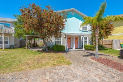 Jacksonville Beach, FL home for sale located at 525 6TH Ave S, Jacksonville Beach, FL 32250