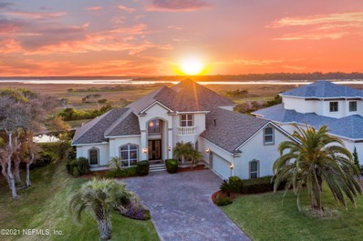 Ponte Vedra Beach, FL home for sale located at 125 Beachside Dr, Ponte Vedra Beach, FL 32082