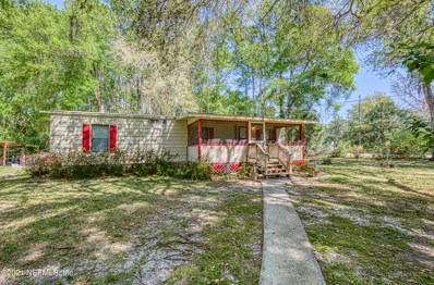 1960 New Berlin Rd, Jacksonville, FL 32218 - #: 1103946
