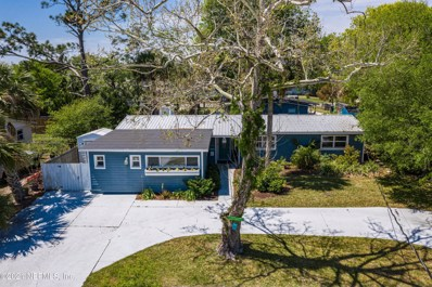 460 Sailfish Dr, Atlantic Beach, FL 32233 - #: 1103951