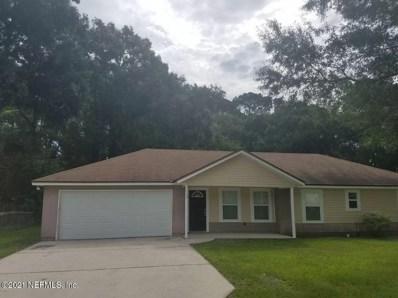 1129 Comache St, Jacksonville, FL 32205 - #: 1103952