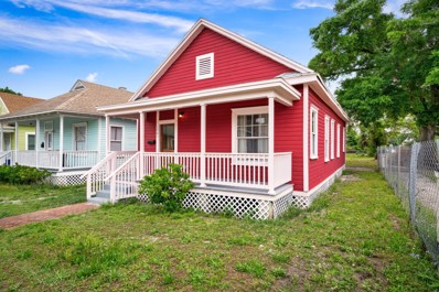 Jacksonville, FL home for sale located at 1901 Redell St, Jacksonville, FL 32206