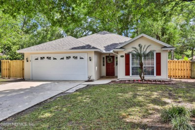 12476 Monarch Ct, Jacksonville, FL 32225 - #: 1103966