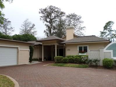 10104 W Courtyards Pl, Jacksonville, FL 32256 - #: 1103969