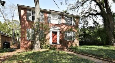 Jacksonville, FL home for sale located at 3661 Saint Johns Ave UNIT 4, Jacksonville, FL 32205