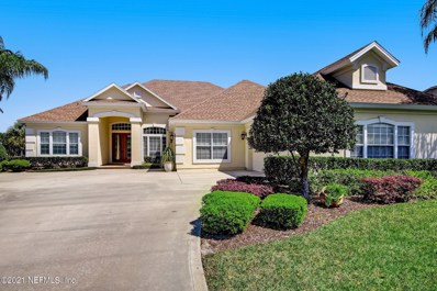 St Johns, FL home for sale located at 408 E Kesley Ln, St Johns, FL 32259