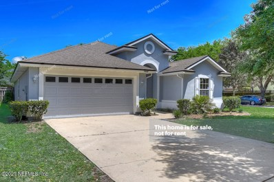 St Augustine, FL home for sale located at 1012 Three Forks Ct, St Augustine, FL 32092