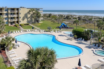 St Augustine, FL home for sale located at 4670 A1A S UNIT 1406, St Augustine, FL 32080