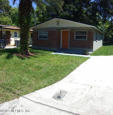 1876 Junior St, Jacksonville, FL 32209 - #: 1104040