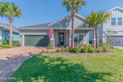 St Augustine, FL home for sale located at 161 Laurel Gate Ln, St Augustine, FL 32092