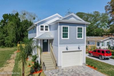 St Augustine Beach, FL home for sale located at 24 Ewing St, St Augustine Beach, FL 32080