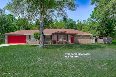 Callahan, FL home for sale located at 54209 Jessica Pl, Callahan, FL 32011
