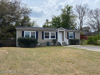 Jacksonville, FL home for sale located at 12230 Cannes St, Jacksonville, FL 32224