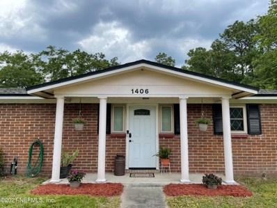 1406 Sharonwood Ln, Jacksonville, FL 32221 - #: 1104092