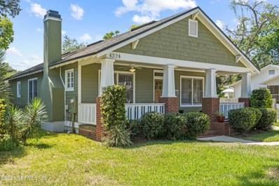 4324 Shirley Ave, Jacksonville, FL 32210 - #: 1104094