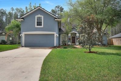 211 Greenfield Dr, Jacksonville, FL 32259 - #: 1104102