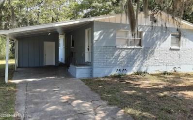 Jacksonville, FL home for sale located at 7407 Centauri Rd, Jacksonville, FL 32210