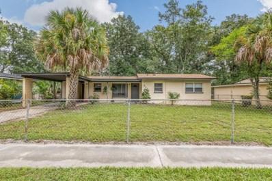 Jacksonville, FL home for sale located at 5123 Redstone Dr, Jacksonville, FL 32210
