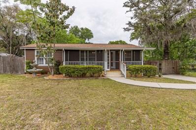 1504 Walnut St, Green Cove Springs, FL 32043 - #: 1104110