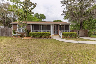 1504 Walnut St, Green Cove Springs, FL 32043 - #: 1104110